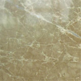 Fabricação de mármore clara do fornecedor de China da telha de Emperador da promoção