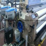 Máquina de matéria têxtil Water-Jet do tear de tecelagem da tela do poliéster