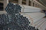 Tubi d'acciaio galvanizzati Sch40 dello spruzzatore di protezione antincendio di UL/FM ASTM A135