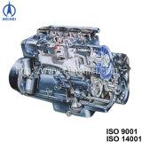 Moteur diesel refroidi par air F4l912 pour les machines agricoles 14kw--141kw