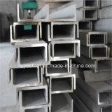 Канал Q195 Q235B нержавеющей стали U/Z стальных продуктов углерода