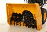 22 дюйма воздуходувки снежка инструмента чистки снежка старта AC влажной