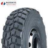 Chao 양 또는 Goodride/Westlake/Rodeo LTR 타이어 (모래 패턴, 7.50R16)