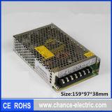 mini bloc d'alimentation de commutation de taille de 12V 24V 48V (MS150W)