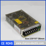 12V 24V 48V Minigrößen-Schaltungs-Stromversorgung (MS150W)