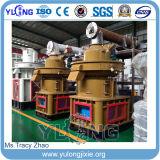 Alta máquina de madera eficiente de la prensa con el Ce aprobado