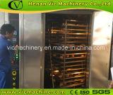 64plates commercieel brood dat machines met 200kg/h maakt