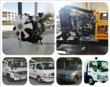 engine de gaz 15-36kw pour le générateur, le camion, et la pompe etc.