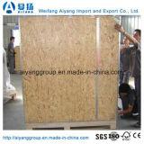 Marca de fábrica OSB de calidad superior de Aiyang con el certificado del Ce de China
