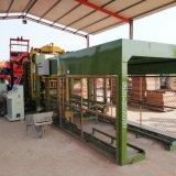 Máquina de fatura de tijolo do cimento Qty8-15/China inteiramente automáticas para obstruir a fatura da máquina/máquinas para fazer tijolos ecológicos