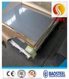 ASTM B625 Titanblatt-starke Edelstahl-Platte