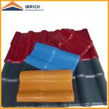 Telha da resina sintética da fonte de Ibrick China com melhores preço e qualidade