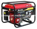 bewegliches Generator-Set des Benzin-1kw (GG1500)