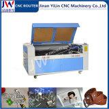 Taglio del laser del CO2 del metalloide e macchina per incidere