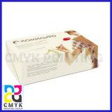 Cadre de empaquetage de carton de savon de papier