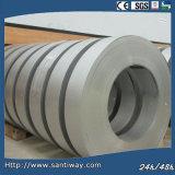 Lamiera di acciaio Zinc100