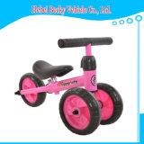 Новая езда малышей трицикла баланса младенца конструкции на Bike детей игрушки