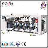 Boring Machine van de Houtbewerking van de multi-Boor van zes Lijn (MZ73216A)
