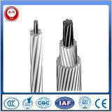 Conductores de aluminio trenzados alambre de acero de la base