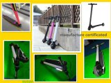 5inch製造の電気バランスをとる蹴りのスクーターの移動性水Proff