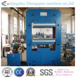 Feld-Typ Platten-vulkanisierendruckerei-Gummivulkanisierenmaschine