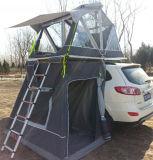 [هيغقوليتي] في المتناول ألومنيوم [كمب كر] سقف أعلى خيمة سيّارة خيمة