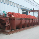 Equipment di lavaggio, Sand Washing Machine per Riversand/Sea Sand /Silica