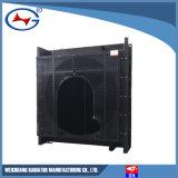 Yc6c1020L: Radiador del agua para el motor diesel de Shangai