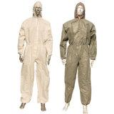 Ce no tejido disponible por encargo de la capa de la sauna de los PP SMS
