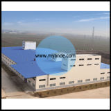 ISO Approved를 가진 기름 Seeds Meal Fermentation Plant