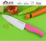 Ceramic Damascus Knife, Kitchenware, Tableware