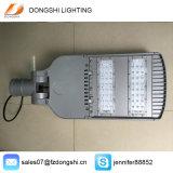 indicatore luminoso di via impermeabile della cellula fotoelettrica LED di alto potere 100W per la strada principale