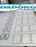 Drehkopf-lochende Presse-Maschine CNC-T30 für LED-Leckage-Loch