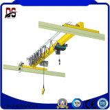 5t LuchtKraan van de Balk van de Elektrische Motor van het Type van Lx de Enige voor Verkoop