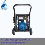 Fournisseur professionnel de la machine à haute pression de nettoyage de tapis de rondelle