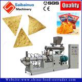 기계를 만드는 Doritos 옥수수 칩 공정 라인