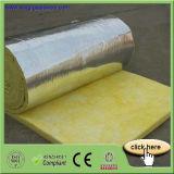 L'aluminium perforé Clinquant-A fait face à l'exportateur de couverture de laines de verre