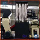 Alambre eléctrico que recicla la instalación de producción