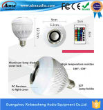 LED 무선 최고 가격 고품질 Bluetooth 창조적인 스피커