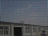 Schermo rivestito tessuto della finestra dell'epossidico della rete metallica dell'acciaio inossidabile 316 della fabbrica 304 di Anping