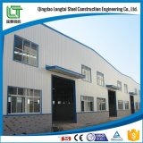 검증되는 ISO: 샌드위치 위원회 또는 단 하나 위원회 (LTW0034)를 가진 강철 구조물 공장