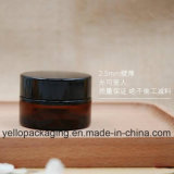 cristalleria cosmetica della bottiglia della bottiglia di vetro 20g/30g/50g