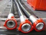 Tubo flessibile rotativo Drilling idraulico del giacimento di petrolio di api 7k