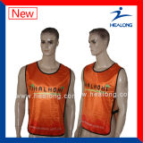 Chemises faites sur commande du football de Jersey du football de Jersey du football de Healong