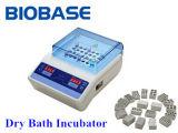 Incubateur sec de Bath Wrranty de laboratoire de deux ans de Biobase
