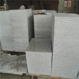 Graniet van de Tegel van het Graniet van China het Nieuwe G603 Witte Zilveren