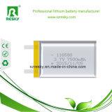 Batería recargable 3.7V 800mAh 103048 de Lipo