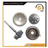 Präzisions-Gussteil-Turbinentriebwerk-Installationssatz