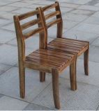 High Quality (M-X3004)를 가진 단단한 Wood Restaurant Chair