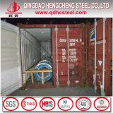 SGCC Dx51d heißes BAD galvanisierte Stahlring